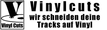 Vinylcuts - Schallplatteneinzelanfertigungen